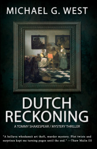 DUTCH RECKONING - for ebook and display online