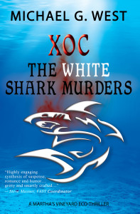 XOC - Ebook cover