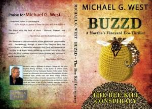 BUZZD tradebook cover